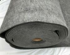 Automotive underlining carpet padding-synthetic jute-by the yard