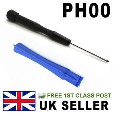 PH00 Destornillador Y Azul Barra De Palanca Para Sony PS4 Controlador De Apertura Herramientas De Reparación Kit