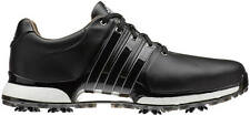 Adidas Tour 360 XT Golf Shoes Black/Black Men's 2019 Boost New - Choose Size!