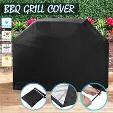 BBQ Cover Waterproof Dustproof Garden Patio Heavy Duty Barbecue Grill Protector