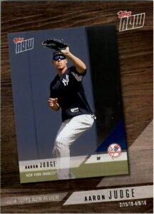 A3931- 2019 Topps Baseball Cards 537-700 +Inserts -You Pick- 10+ FREE US SHIP
