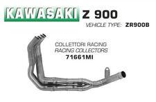 COLLECTEUR ARROW RACING KAWASAKI Z900 2017 - 71661MI