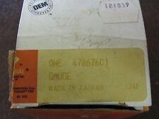 OEM International Navistar TEMP  Gauge Part # 478676C1