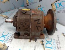 DODGE F623A-50-B5 MODEL 001 1250 RPM GEAR REDUCER
