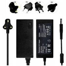 AC Adapter Charger for HP Pavillion dv4 dv5 dv6 dv7 g60 Laptop Power Supply 65W