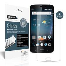 2x ZTE Blade V8 Pro Screen Protector matte Flexible Glass 9H dipos