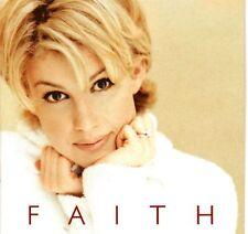 CD FAITH HILL - FAITH - 6 MILLIONS SOLD ! WB-1998-  NEW COUNTRY MUSIC
