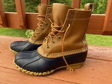 L.L. Bean Boots Womens 8 Great!
