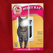 Ideal Pet Products Hefty Cat Dog Animal Large Cat Door Flap 7.5 x 10.5
