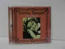Shirley Temple: Early Byrd by Golden Options Sweden Made Audio CD