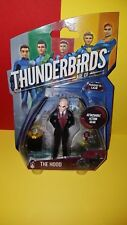 Thunderbirds Are Go - The Hood (with accessories) By Tomy (Vivid) - FREE POSTAGE