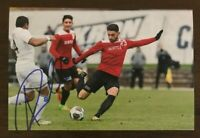 ALEX ROLDAN NCAA Seattle University Redhawks Auto Autographed Signed 4x6 Photo 3