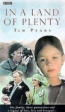 In A Land Of Plenty (VHS, 2001)