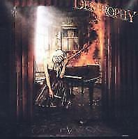 Destrophy - Cry Havoc /0