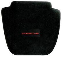 Lloyd Trunk Mat, Double Embroidery, for Porsche 911, 912, 930 Models