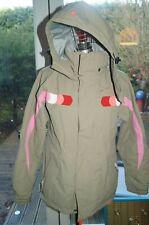 Ladies Protest Girl Geotech 3.0 Ski snowboard Jacket Small boardwear