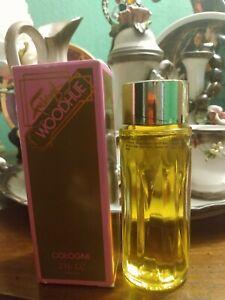 vtg духи Woodhue Faberge