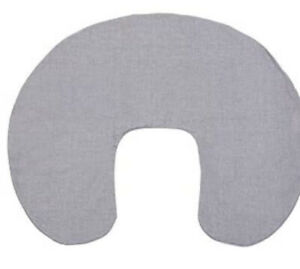 Niimmo Nursing Pillow Cover Grey