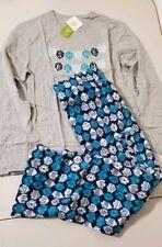 NWT Shine Bright Dreidle Hannukah Pajamas Size Medium M
