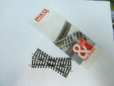 Piko 55241 - H0 - A-Gleis - 1 Stück Kreuzung K30° - Neu/OVP-#8554