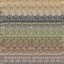 Cotton Cream Melange Colors// #57609