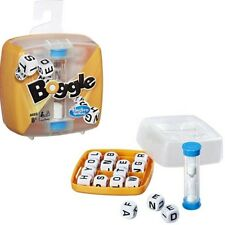 Brand New Hasbro Boggle Classic Hasbro Gaming UK
