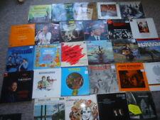 JOBLOT x76 RARE OBSCURE VINYL UK LP RECORDS JAZZ,CLASSICAL,FOLK,ROCK,ALL SORTS