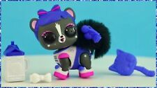 Lol Surprise Ra Ra Skunk Winter Disco Fluffy Pets RaRa Sis Cheer Baby Animal New