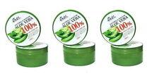 Aloe Vera Soothing Gel Soothing & Moisturizing 100% Aloe Vera 300g