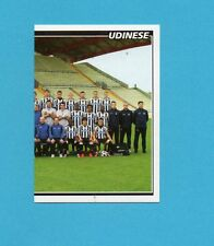 PANINI CALCIATORI 2010-2011-Figurina n.459- SQUADRA/TEAM-DX-UDINESE -NEW