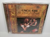 Uncle Earl She Waits For Night CD Rounder Records 11661-0565-2