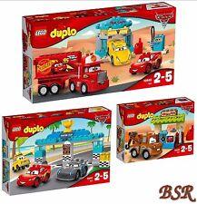 LEGO ® DUPLO ®: 10846 & 10856 & 10857 a CARS 3 & 0. € Spedizione & Scatola Originale & Nuovo!