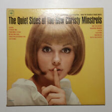 The New Christy Minstrels ‎/ The Quiet Sides Of ... (Vinyl LP)