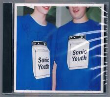 SONIC YOUTH WASHING MACHINE CD F.C. SIGILLATO!!!