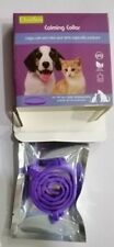 Calming Collar For Cats, Lavender and Chamomile, Pheromone Technology, 60 Days
