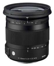 Nikon F Auto Focus Camera Lenses