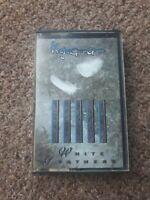 KAJAGOOGOO - WHITE FEATHERS (EMI TCEMC3433) 1983 UK CASSETTE TAPE EX COND LIMAHL