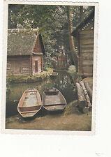 Normalformat Ansichtskarten aus Brandenburg mit dem Thema Schiff & Seefahrt