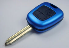 Key shell MODIFITE SET PEUGEOT / CITROEN SX9 BLUE COLOR