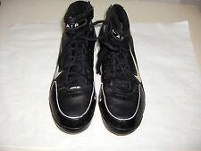 NIKE AIR HUARACHE  Detach Cleat Shoes Size 12