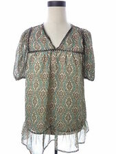 Women's Chiffon Tops and Blouses