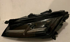 GENUINE  AUDI TT 8S N/S  FULL LED HEADLIGHT - 8S0941033A **NEXT DAY DELIVERY**