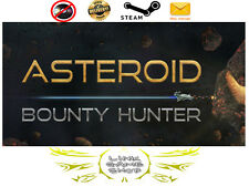 Asteroid Bounty Hunter PC & Mac Digital STEAM KEY - Region Free