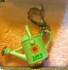 Watering Can Charm Yjru3682 Nwt 2009 Juicy Couture
