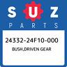 24332-24F10-000 Suzuki Bush,driven gear 2433224F10000, New Genuine OEM Part