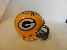 Boyd Dowler #86 Green Bay Packers Signed Mini Helmet