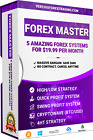FOREX: $19.99 for 5 Amazing Forex Trading Systems + FREE MT4 Indicators