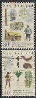 New Zealand - 200th Anniversary of the Discovery of Chatham Islands 1991