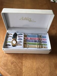 Ashley Princess Watch Set Complete