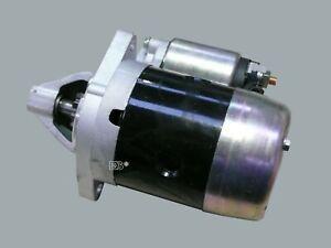 Carrier Refrigeration - Starter motor - 29-70050-00 -  Supra CT2.29 engine